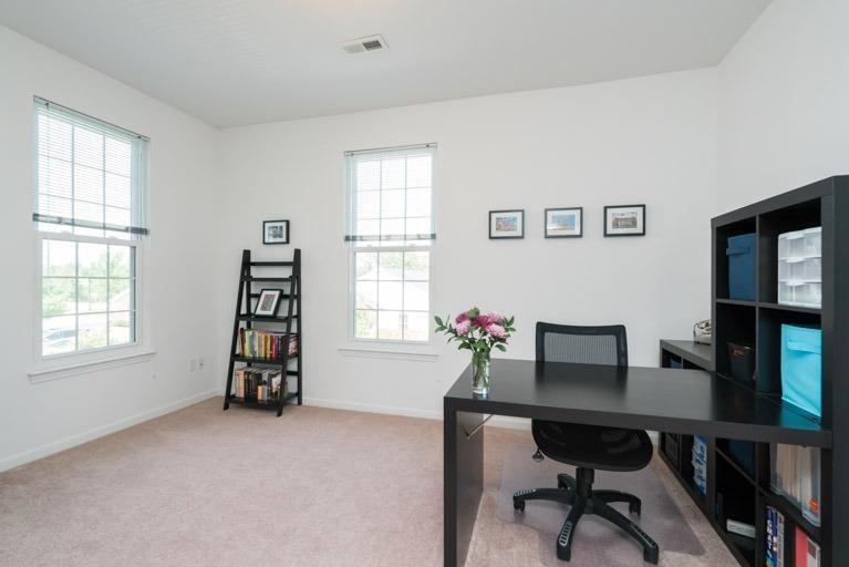 965 East Summerfield Glen Circle - Office