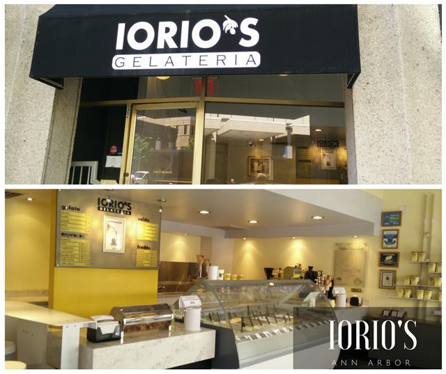 Iorio's