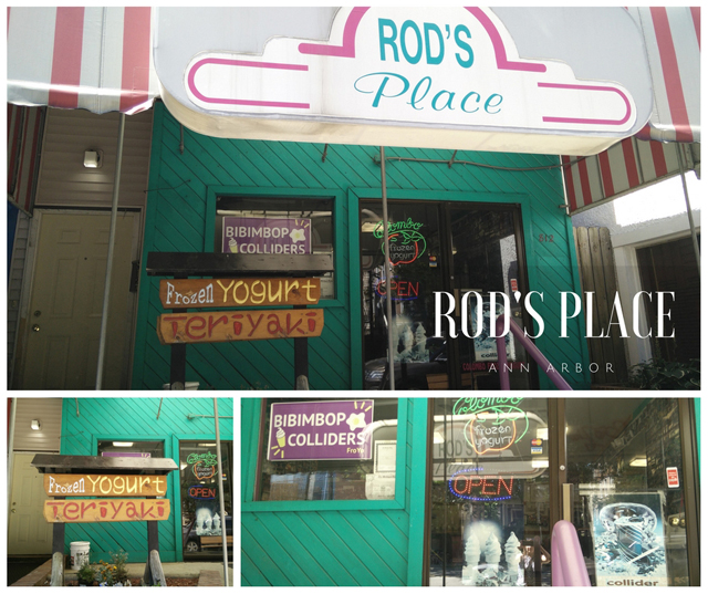 Rods Place