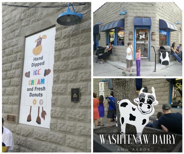 Washtenaw Dairy