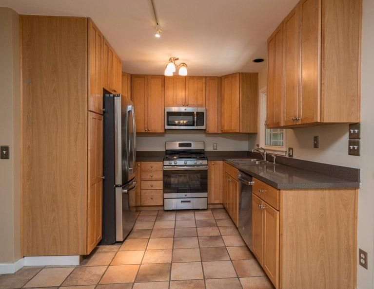 1604 Longshort Drive- Kitchen
