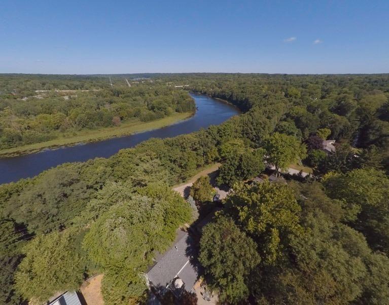 1604 Longshort Drive- Huron River