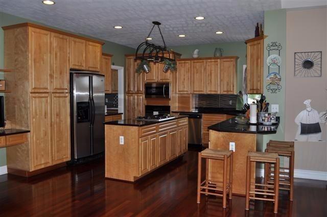 4850 Wright Road - Kitchen