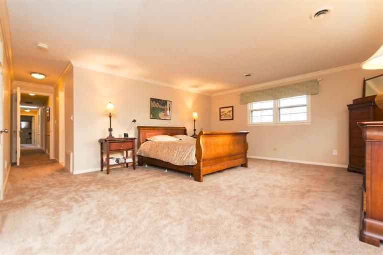 3011 Provincial Drive - Master Bedroom
