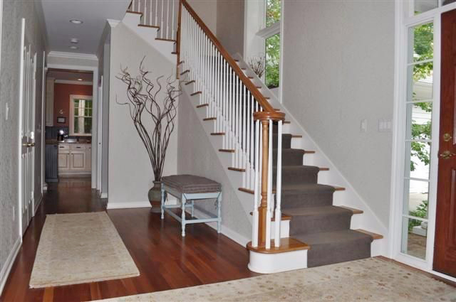 2535 Southwoods Trail - Entry