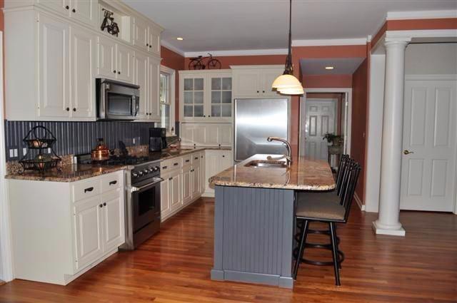 2535 Southwoods Trail - Kitchen