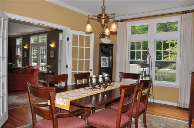 2535 Southwoods Trail - Dining Room