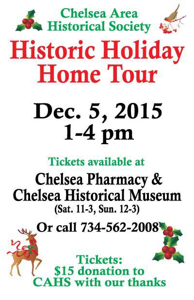 chelsea holiday-home-tour-poster