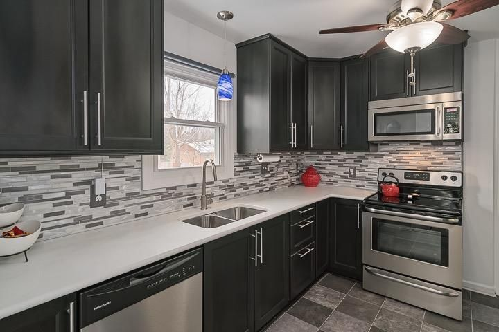 2365 Merril Street- Kitchen