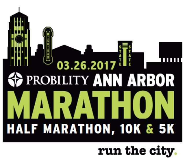 Ann Arbor Marathon - 640