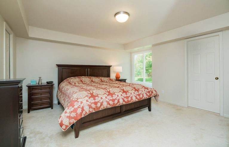53832 River Woods Court - Master
