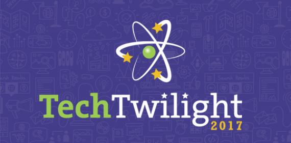 TechTwilight Logo