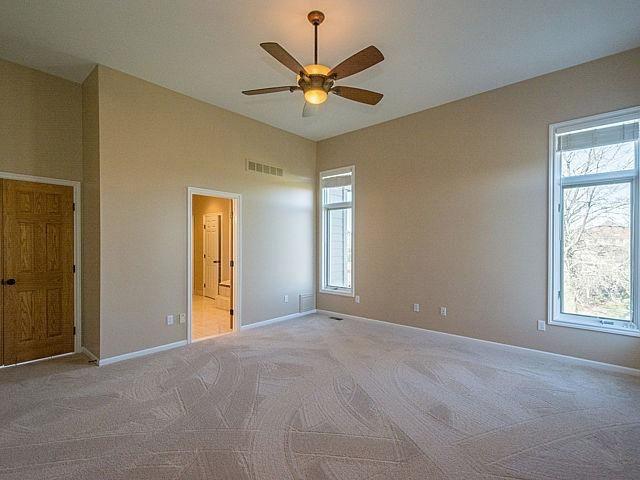 343 Crestway - Bedroom