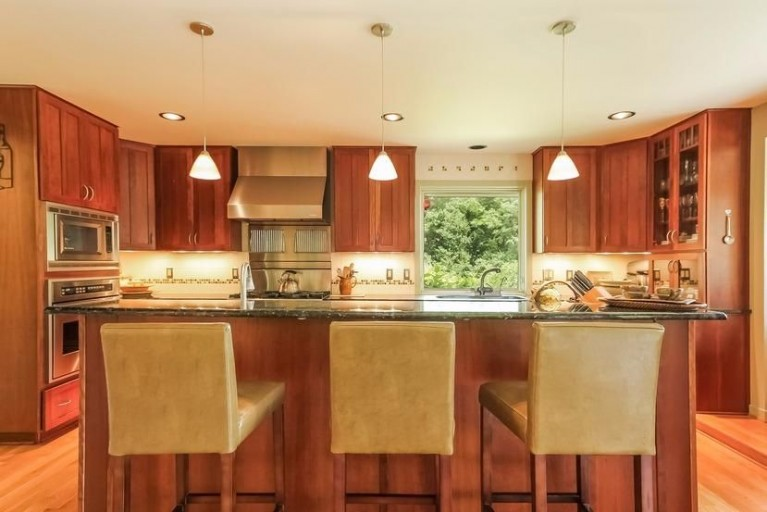 16998 Walker Road - Kitchen 2