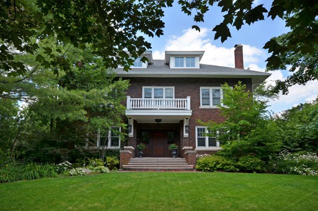 Ann Arbor Residential
