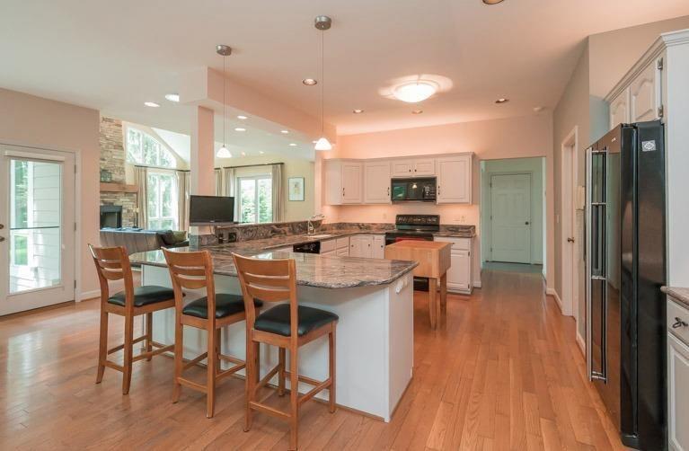 2713 White Oak Drive- Kitchen