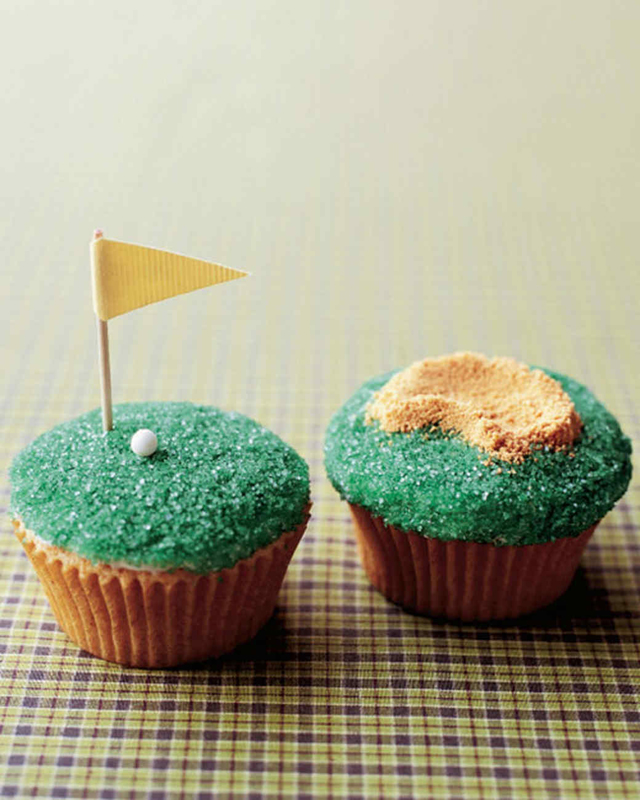 Cupcakes by Martha Stewart