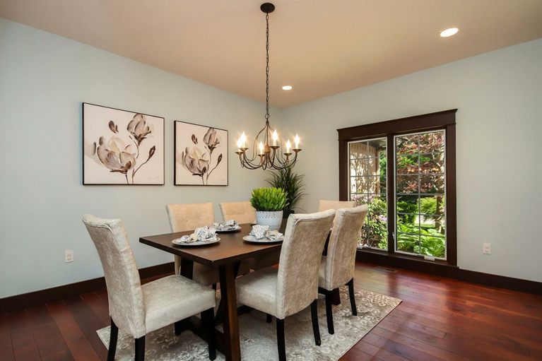 6007 Winans View Court - Formal Dining Room