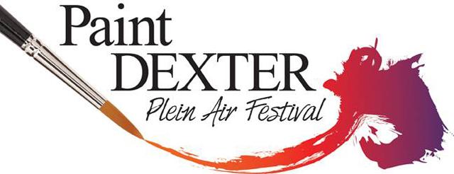 Paint Dexter Plein Air Festival 640