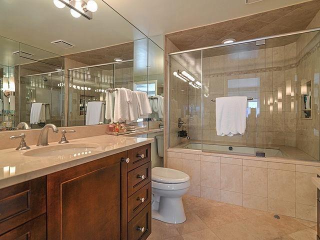 505 E. Huron Street - Master Bath