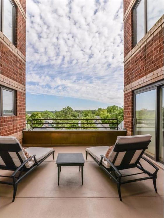 505 E. Huron Street - Views