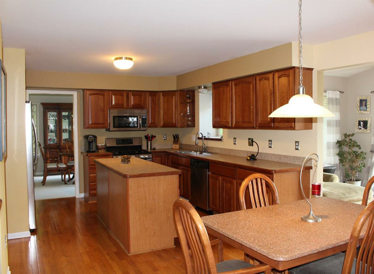 722 Willis Road- Kitchen