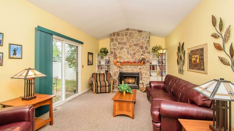 8417 Barrington Drive - Family Room
