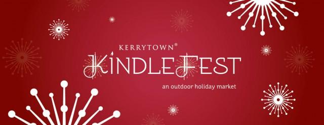 Kerrytown Kindlefest