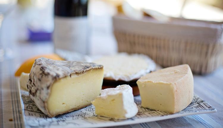 Cheese and Beer Pairing Ann Arbor Michigan Zingerman's Creamery