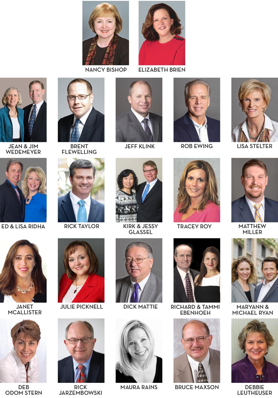Charles Reinhart Award Winners 2018