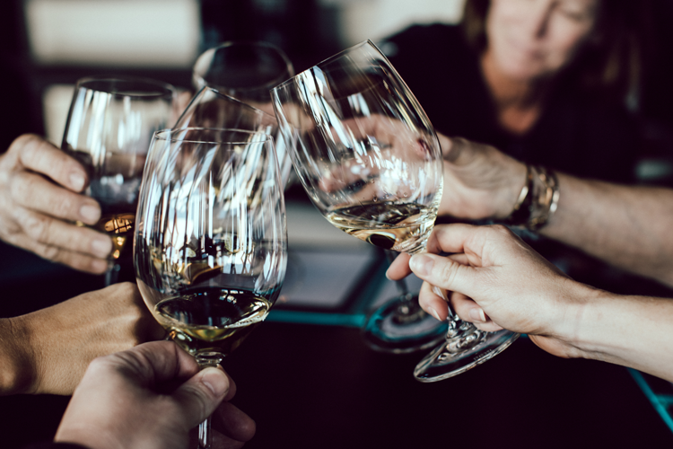 Southeast Michigan tasting rooms and wineries Ann Arbor