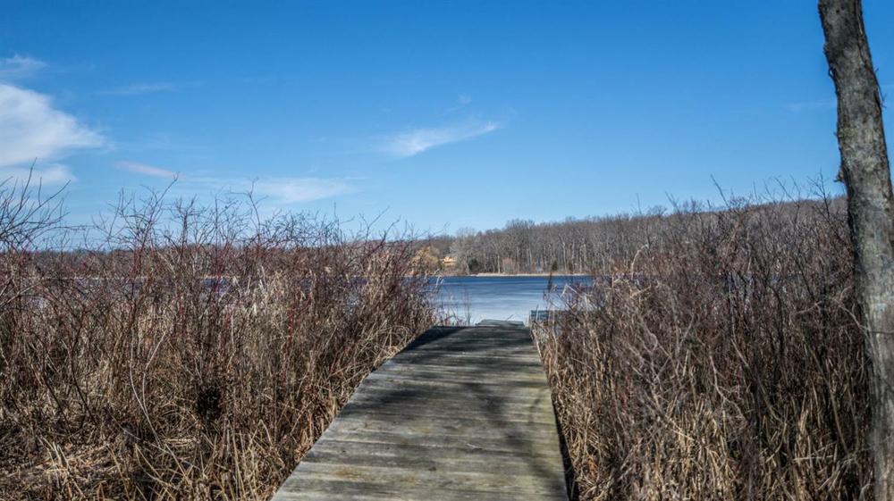 7250 Park Lake Drive - Lake
