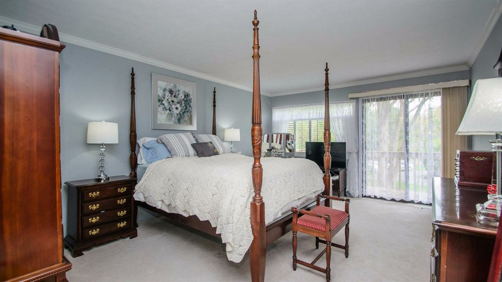 5179 Chrstine Court - Bedroom