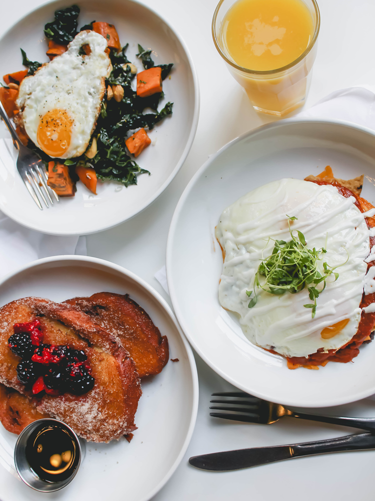 Sava's Ann Arbor best brunch spots