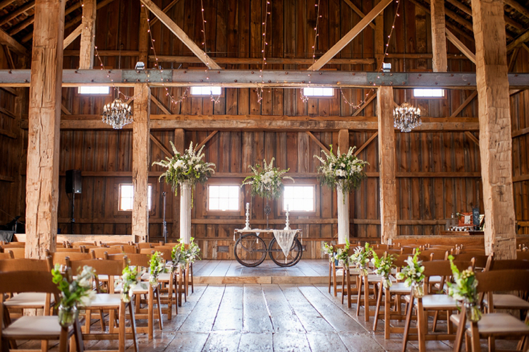 Frutig Farms Misty Farms wedding Meg Darket Photography
