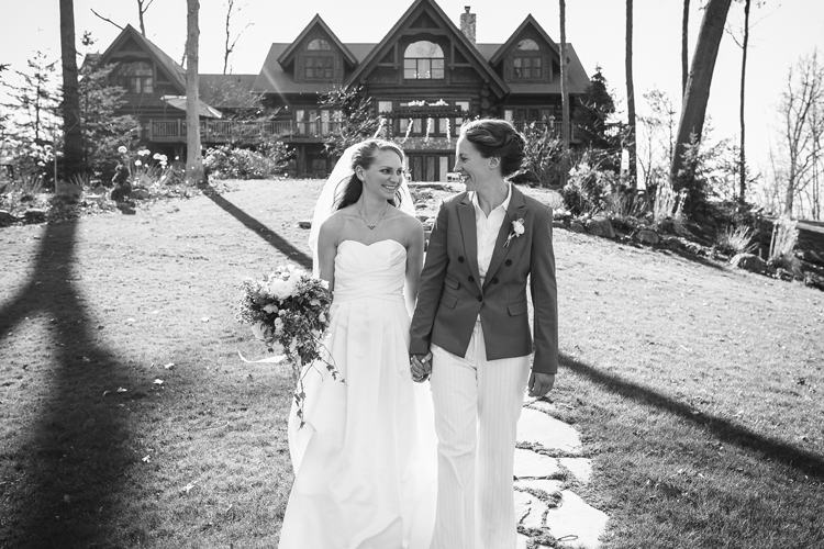 Sunset Cove Bed and Breakfast wedding Abby Rose Photography
