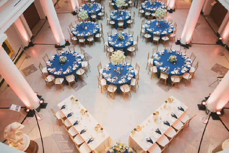 UMMA University of Michigan Museum of Art wedding Abby Rose Photography