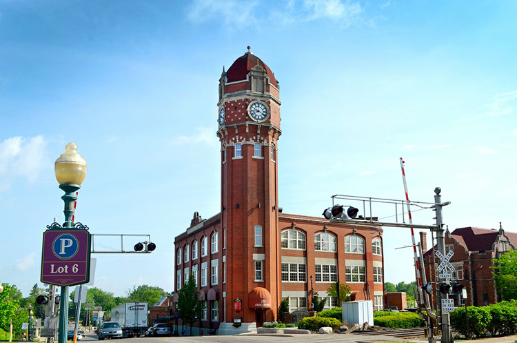 Things to do in Chelsea, Michigan