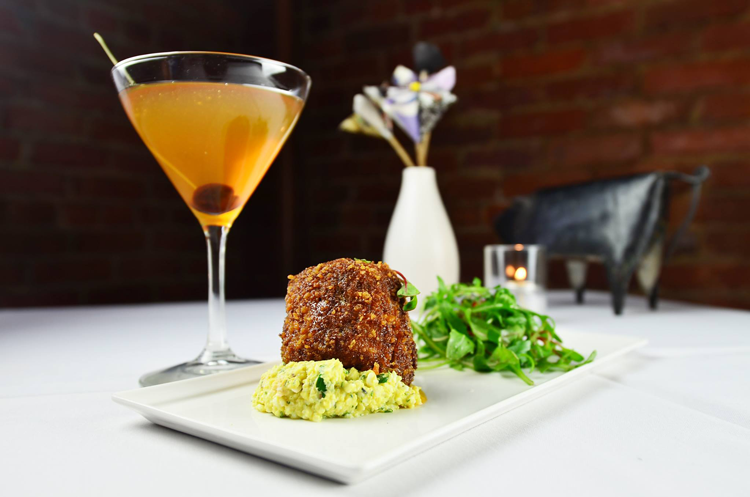 Grange Kitchen and Bar Ann Arbor Restaurant Week 2018