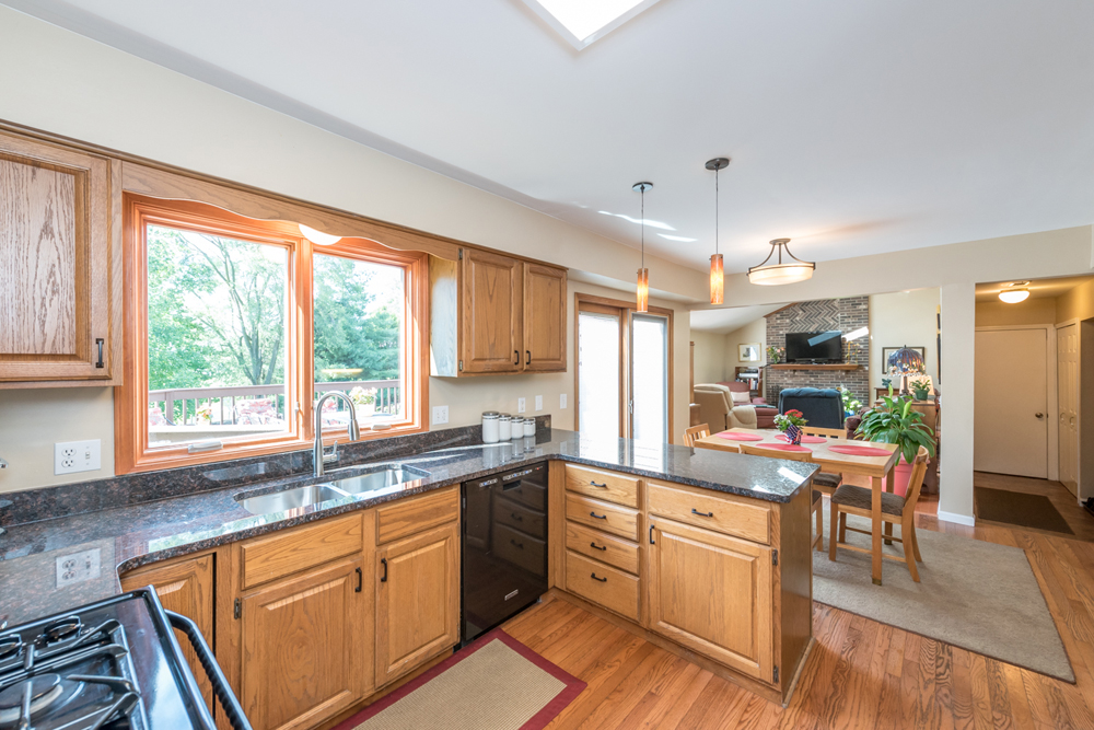 1478 Fieldstone Court- Kitchen