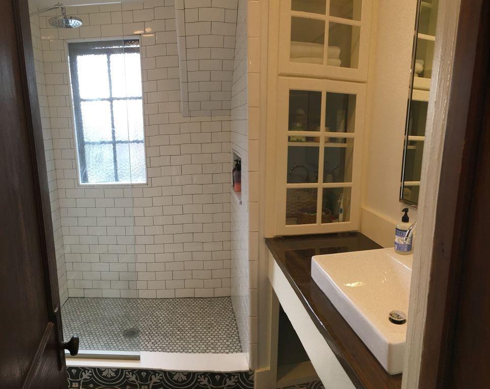 820 3rd Street - Master Bath