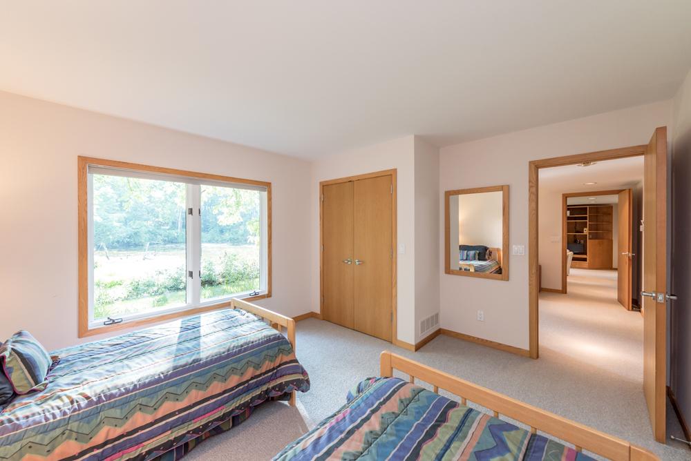 5551 Great Hawk Circle - Bedroom