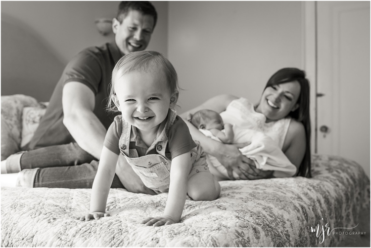 family and newborn photography Ann Arbor Michigan