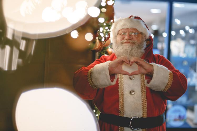 Ann Arbor Michigan holiday Christmas events 2018