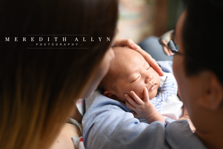 family and newborn photography Ann Arbor Michigan
