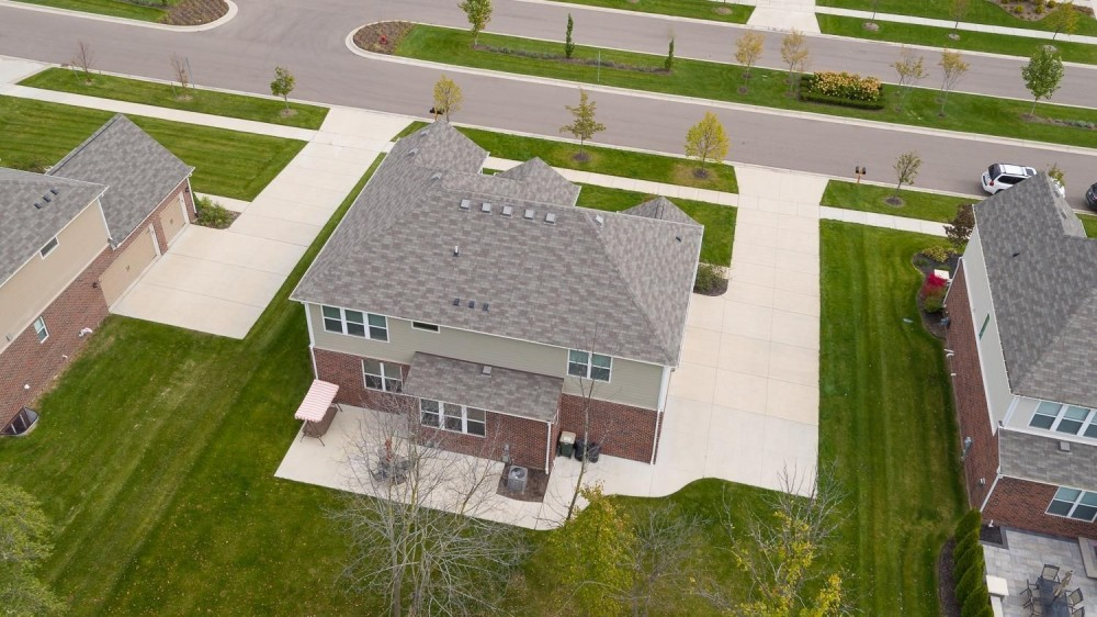 1195 S. Hickory Ridge Court - Canton - New Construction