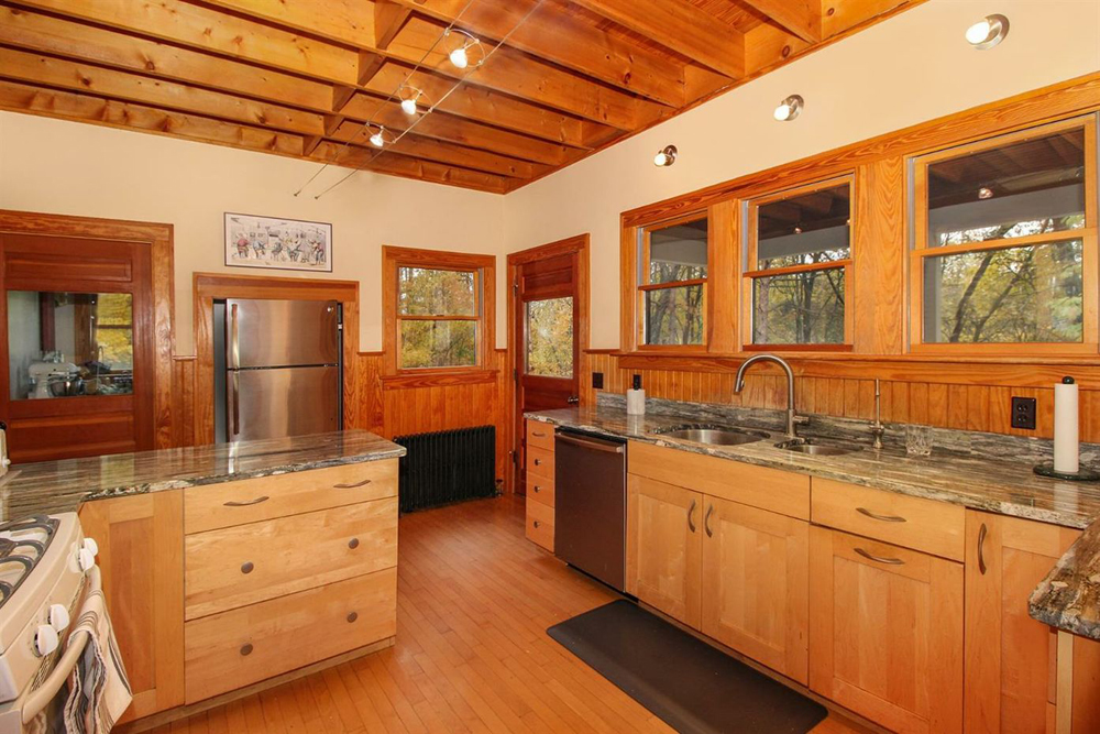 13891 Riker Road- Kitchen