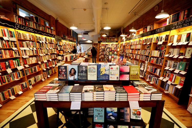 Literati Ann Arbor independent bookstores