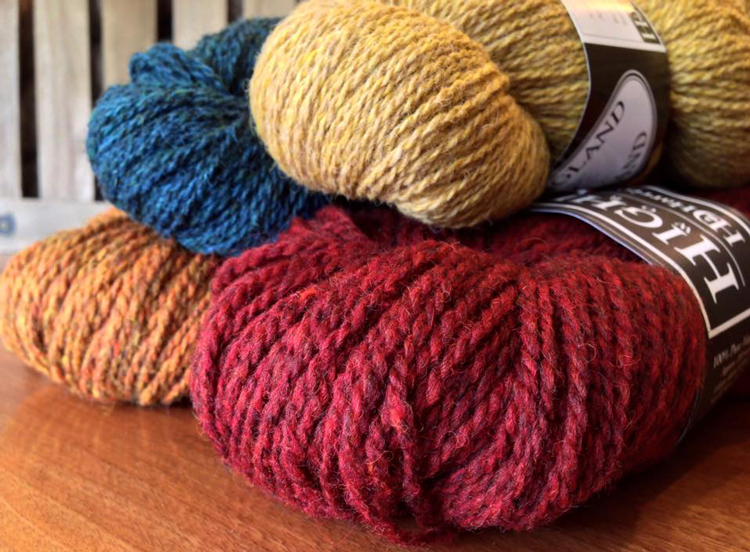 Spun knitting classes Ann Arbor Michigan