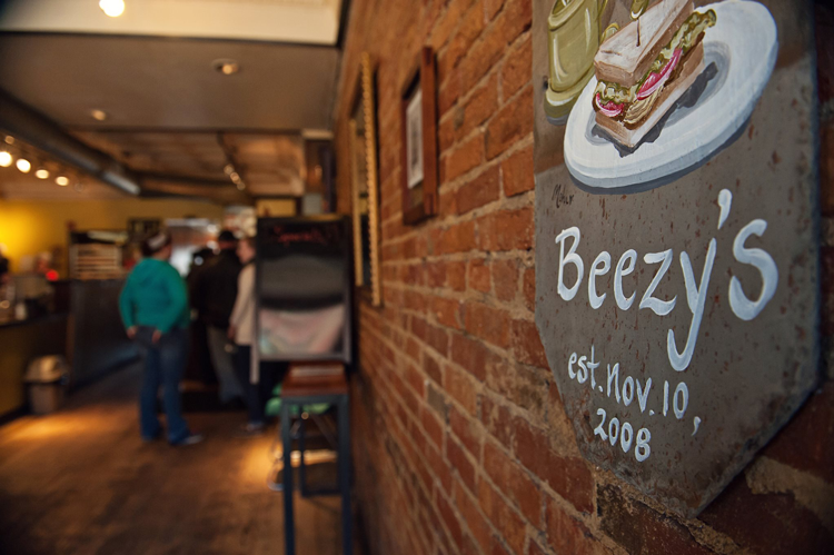 Beezy's Cafe Ypsilanti restaurants